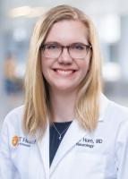 Sarah Horn, M.D. | UT Health Physicians