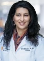 Dr. Sylvia Botros Brey