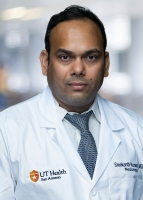 Sreekanth Koneru, M.D. | UT Health Physicians