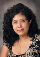 Sandra Sanchez–Reilly, M.D.
