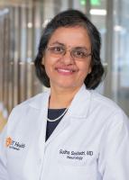 Sudha Seshadri, MD