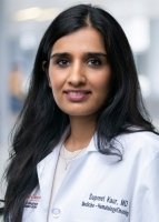 Supreet Kaur, M.D. | UT Health Physicians