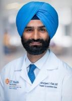 Dr. Tarunjeet Klair