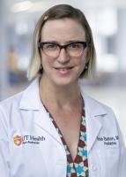 Dr. Theresa Barton