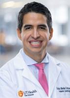 Eduardo Macias Enriquez, M.D. | UT Health Physicians