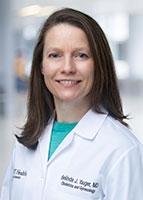 Belinda J. Yauger, M.D.