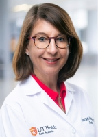 Dr. Donna Willey-Courand