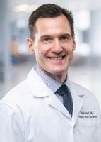 Dr. Daniel Wood