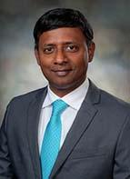 Ravikumar Anthony, B.D.S., M.D.S., M.S. | School of Dentistry | UT Health San Antonio