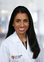 Ambili Ramachandran, M.D. | UT Health San Antonio Physicians
