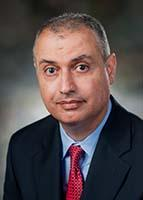 UT Health Science Center pediatric dentist Dr. Issa Sasa