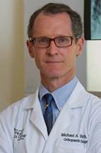 Dr. Michael Allen Wirth