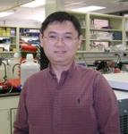 Zhenming Xu Ph.D.