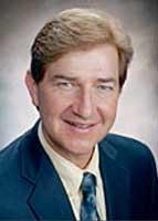 UT Health Science Center oral & maxillofacial surgeon Dr. Robert Bourquein