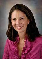 UT Health Science Center pediatric dentist Dr. Maria Jose Cervantes