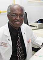 Dr. George B. Kudolo