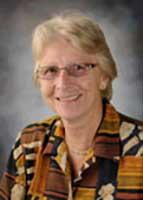 Maureen Simmonds