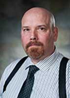 Steven A. Skaggs
