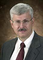 Ronald G Verrett, D.D.S., M.S. | School of Dentistry | UT Health San Antonio