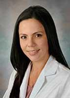 UT Health Science Center oral & maxillofacial surgeon Dr. Concepcion Barboza-Arguello