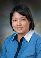 UT Health Science Center pediatric dentist Dr. Jungyi Alexis Liu