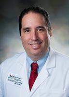 David A. Miramontes M.D.