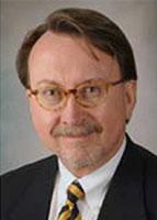 Dr. John Morehead