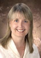 UT Health Science Center orthodontist Dr. Ann Larsen