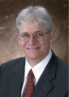 UT Health Science Center orthodontist Dr. Bud Luecke III