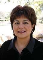 comprehensive dentistry associate professor Dr. Mary Norman Partida
