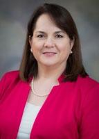 Dr. Juanita Lozano-Pineda   UT Health San Antonio