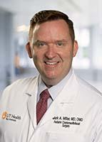 Mark Miller, MD, DMD