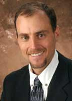 UT Health Science Center orthodontist Dr. Nick Salome