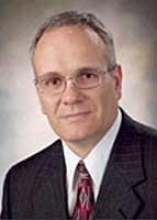 UT Health Science Center oral surgeon Dr. Gregory Spackman