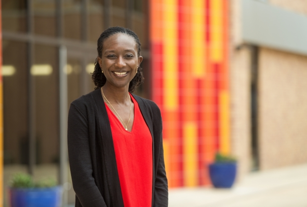 Dr. Waridibo Allison