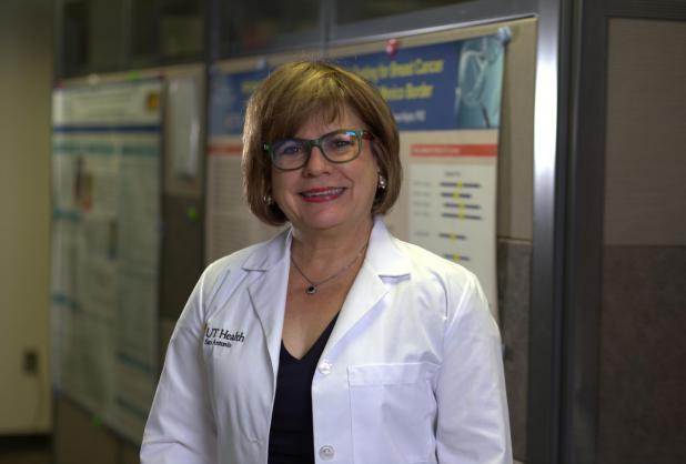 Amelie G. Ramirez, Dr.P.H. - UT Health San Antonio