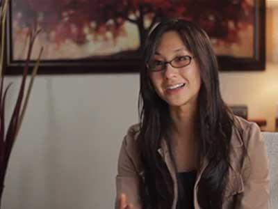 Amy Yu '14