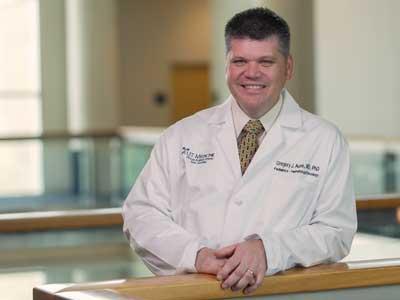 Dr. Greg Aune