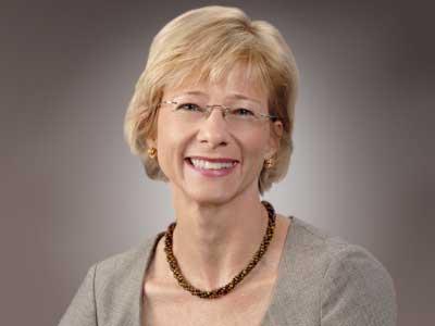 Dr. Ruth Berggren, believer in medical humanities ethics in action