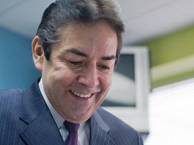 Dr. David F. Jimenez