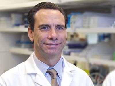 Dr. Nicolas Musi's diabetes research helps diabetes educators better understand the pathology of the disease and how to treat diabetes in aging patients.