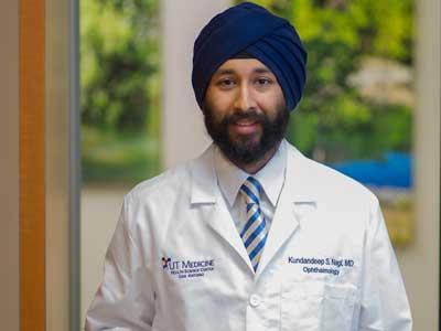 Dr. Kundandeep Nagi