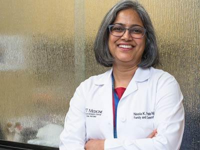 Neela K. Patel, M.D., M.P.H.