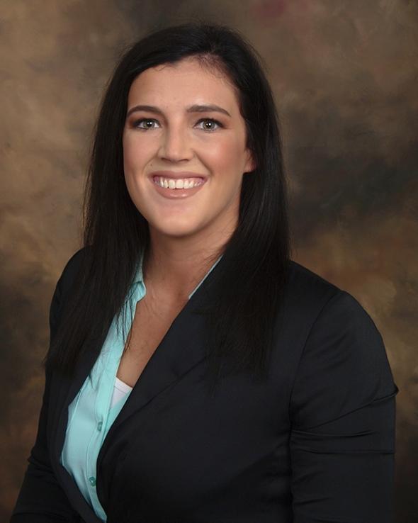 Allison Laffoon, M.D.— General Surgery