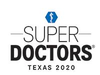 super doctors texas 2020 logo