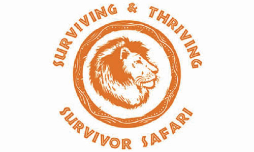 Survivor Safari emblem