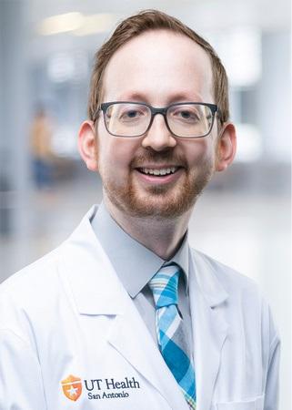 Doctor Jeff Svec