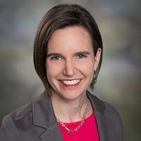 Barbara Taylor, M.D.