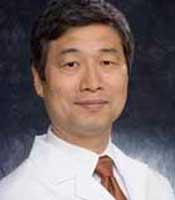 Dr. Chul Soo Ha, CTRC Foundation Distinguished Chair