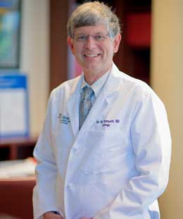 Dr. Ian M. Thompson